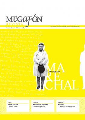 Revista Megafòn